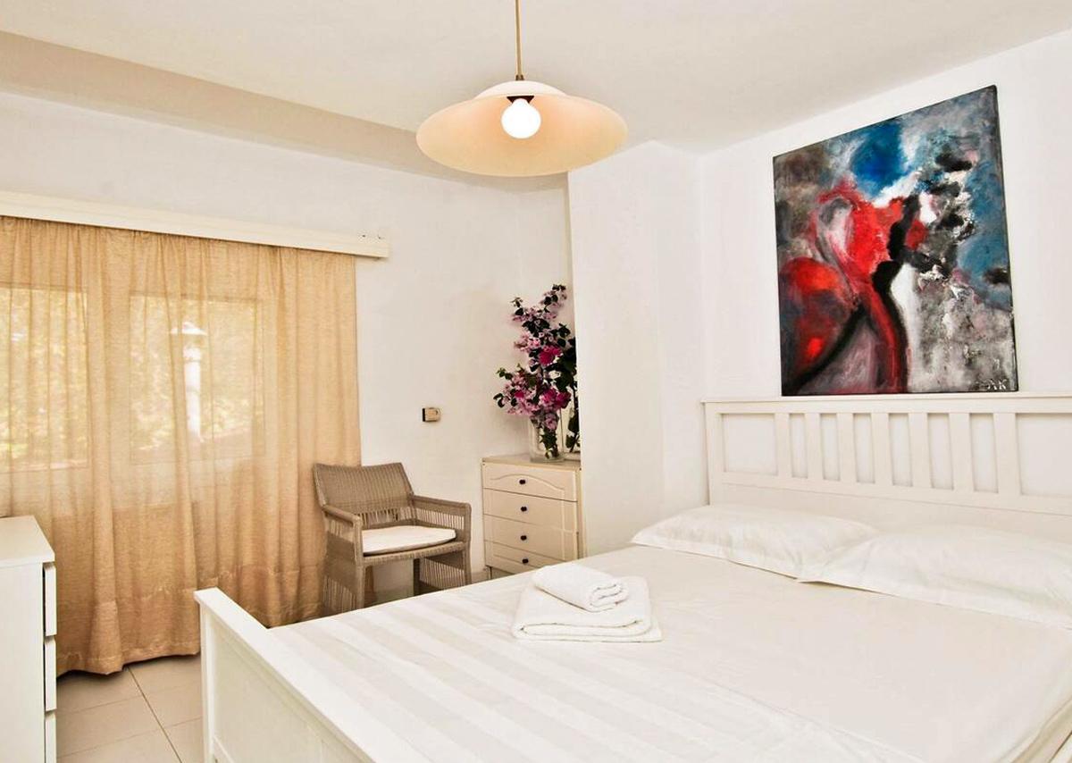 Stavento Apartments - CLASSIC FAMILY APARTMENT