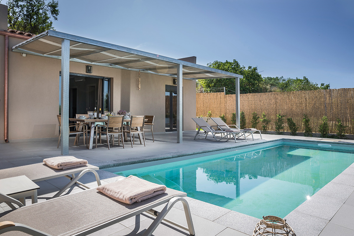 KEFALONIA luxury villa 001