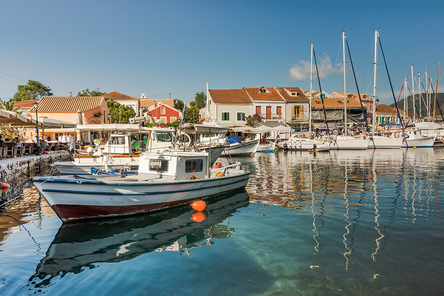 Private Tours Kefalonia | Kefalonia Tours, Excursions, Transfers | Travel Agency Kefalonia